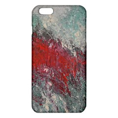 Metallic Abstract 2 Iphone 6 Plus/6s Plus Tpu Case