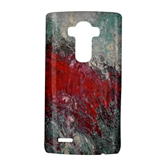 Metallic Abstract 2 LG G4 Hardshell Case