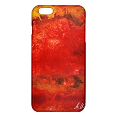 Stone Wall iPhone 6 Plus/6S Plus TPU Case