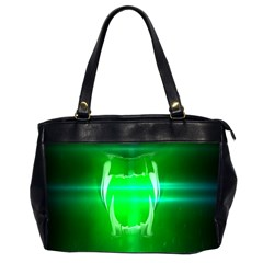 STOP IN THE NAME OF THE LAW Office Handbags (2 Sides)