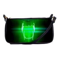 Stop In The Name Of The Law Shoulder Clutch Bags