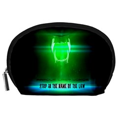 Stop In The Name Of The Law Accessory Pouches (large)