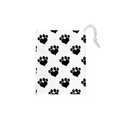 Puppy Love Drawstring Pouch (XS)