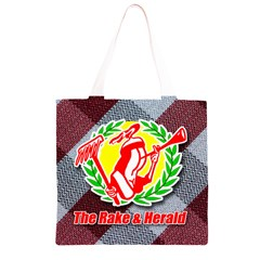 Nutherbag Idea Edited 1 Grocery Light Tote Bag