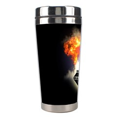 BlackDiamond Logo Stainless Steel Travel Tumblers