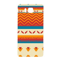 Tribal Shapes  			samsung Galaxy Alpha Hardshell Back Case
