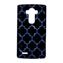 TIL1 BK-BL MARBLE (R) LG G4 Hardshell Case