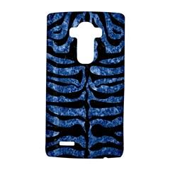 SKN2 BK-BL MARBLE LG G4 Hardshell Case