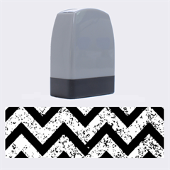 CHV9 BK-BL MARBLE (R) Name Stamps