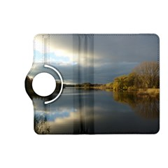 View   On The Lake Kindle Fire Hd (2013) Flip 360 Case