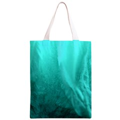 Floating Classic Light Tote Bag