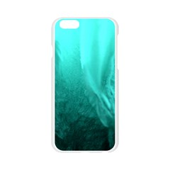 Floating Apple Seamless iPhone 6/6S Case (Transparent)