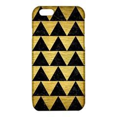 TRI2 BK MARBLE GOLD iPhone 6/6S TPU Case