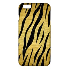 SKN3 BK MARBLE GOLD (R) iPhone 6 Plus/6S Plus TPU Case