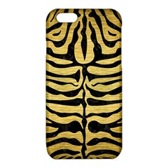 SKN2 BK MARBLE GOLD (R) iPhone 6/6S TPU Case