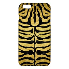 SKN2 BK MARBLE GOLD (R) iPhone 6 Plus/6S Plus TPU Case