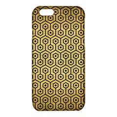 HXG1 BK MARBLE GOLD (R) iPhone 6/6S TPU Case