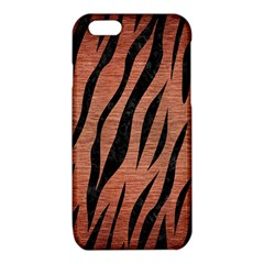 SKN3 BK MARBLE COPPER (R) iPhone 6/6S TPU Case