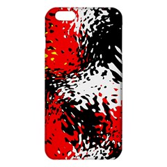 Glass texture  			iPhone 6 Plus/6S Plus TPU Case