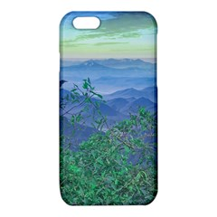 Fantasy Landscape Photo Collage iPhone 6/6S TPU Case
