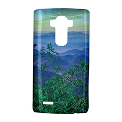 Fantasy Landscape Photo Collage LG G4 Hardshell Case