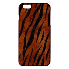 Skn3 Bk Marble Burl (r) Iphone 6 Plus/6s Plus Tpu Case