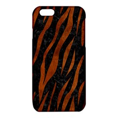 SKN3 BK MARBLE BURL iPhone 6/6S TPU Case