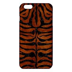 SKN2 BK MARBLE BURL (R) iPhone 6 Plus/6S Plus TPU Case