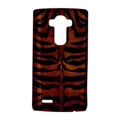 SKN2 BK MARBLE BURL LG G4 Hardshell Case