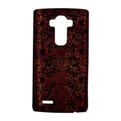 DMS2 BK MARBLE BURL LG G4 Hardshell Case
