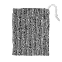 Modern Design 1 Drawstring Pouches (Extra Large)