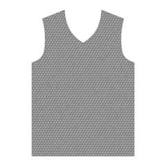 Modern Design 3 Men s Basketball Tank Top