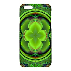 Green Clover iPhone 6/6S TPU Case