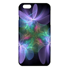 Ethereal Flowers iPhone 6 Plus/6S Plus TPU Case