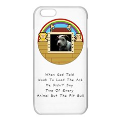 But The Pit Bull iPhone 6/6S TPU Case