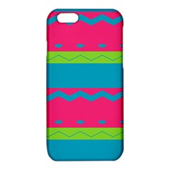 Chevrons and stripes  iPhone 6/6S TPU Case