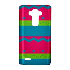 Chevrons And Stripes  			lg G4 Hardshell Case