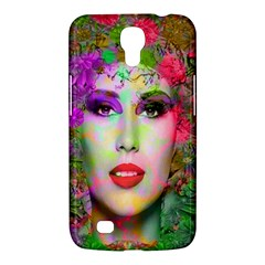 Flowers In Your Hair Samsung Galaxy Mega 6 3  I9200 Hardshell Case