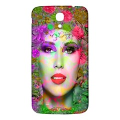 Flowers In Your Hair Samsung Galaxy Mega I9200 Hardshell Back Case
