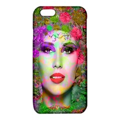 Flowers In Your Hair iPhone 6/6S TPU Case