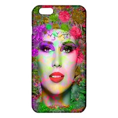 Flowers In Your Hair Iphone 6 Plus/6s Plus Tpu Case