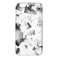 Gray And Silver Cubes Abstract Iphone 6 Plus/6s Plus Tpu Case