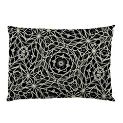 Polygons Pattern Print Pillow Cases (two Sides)