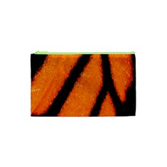 Butterfly Design 1 Cosmetic Bag (xs)