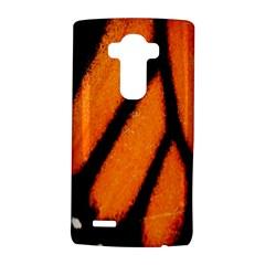 Butterfly design 1 LG G4 Hardshell Case