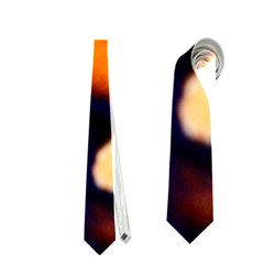 Butterfly Design 2 Neckties (two Side)