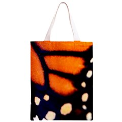 Butterfly Design 2 Classic Light Tote Bag