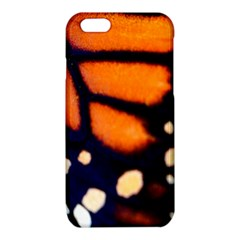 Butterfly Design 2 iPhone 6/6S TPU Case