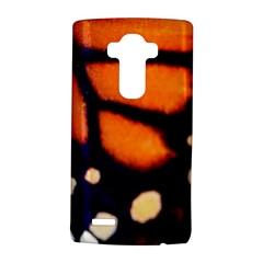 Butterfly Design 2 LG G4 Hardshell Case