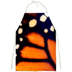 Butterfly Design 3 Full Print Aprons